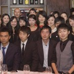Reporting in the UK: A study trip for Hong Kong Financial Journalists