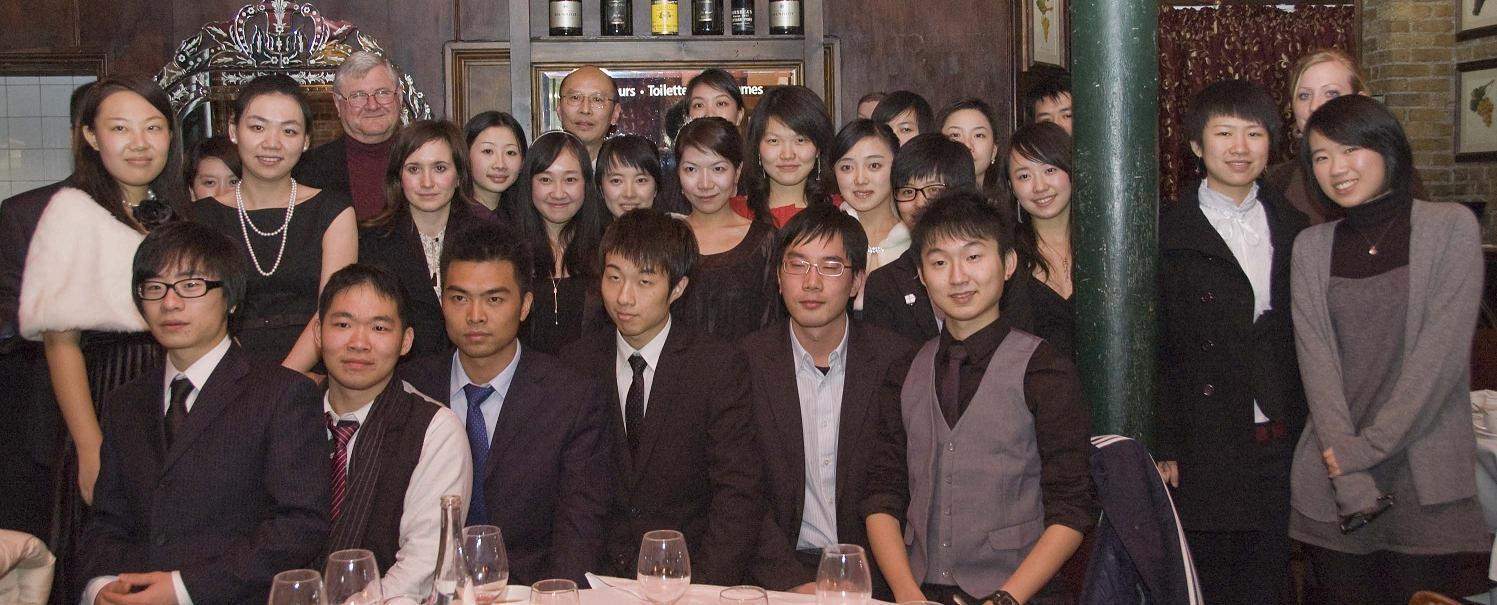 HKBU dinner photo JAN 10